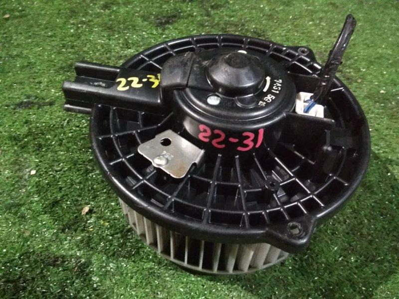 Вентилятор печки Honda Elysion RR1 K24A
