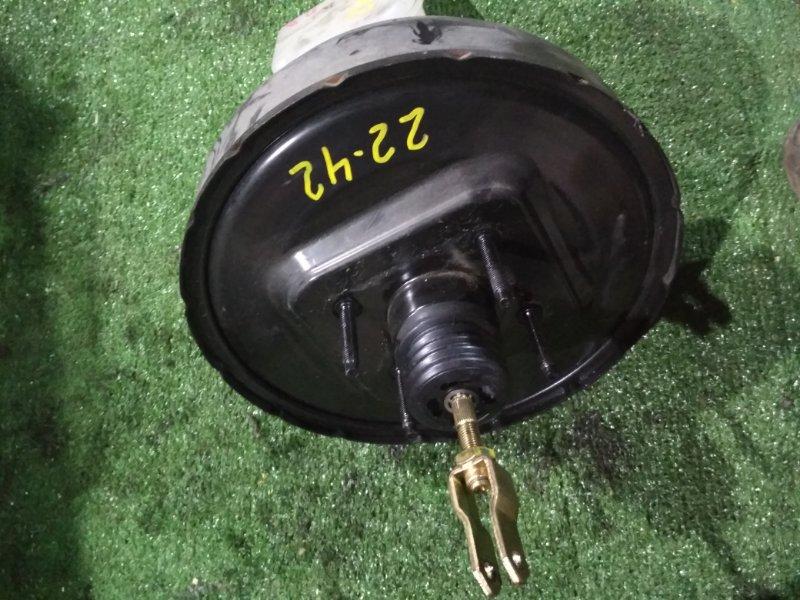 Вакуумный усилитель тормоза и сцепления Nissan Liberty PNM12 SR20DE