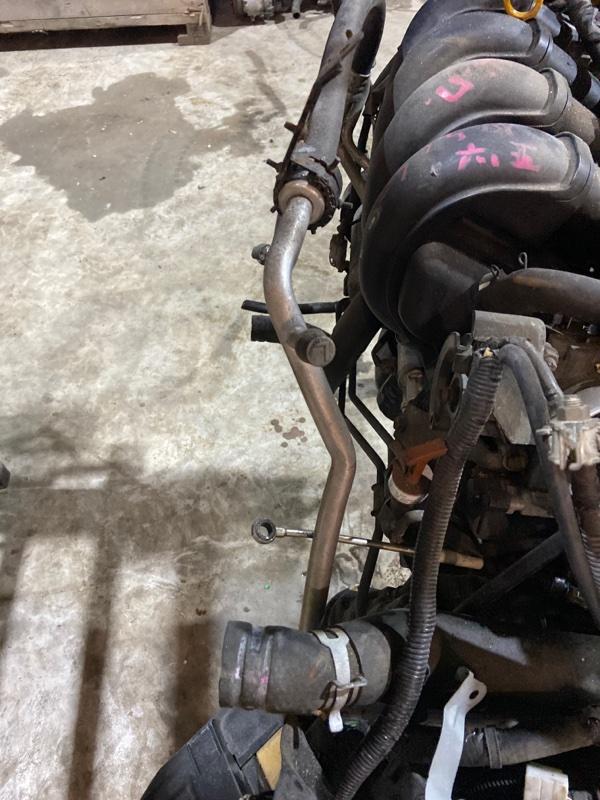 Шланг кондиционера Toyota Opa ZCT10 1ZZ-FE