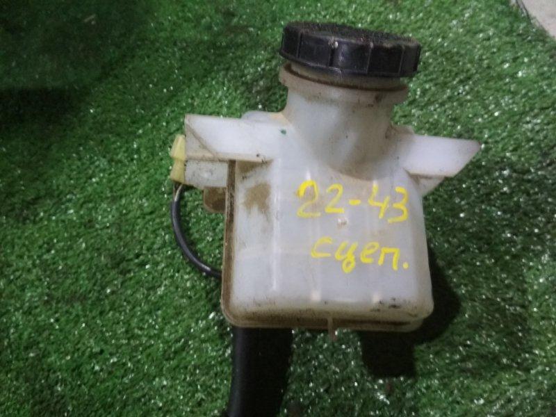 Бачок тормозной Isuzu Elf AKR66E 4HF1