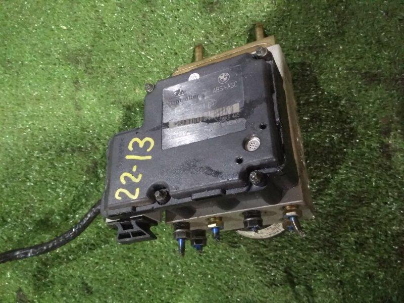 Блок abs Bmw 323I E46 M52 1999
