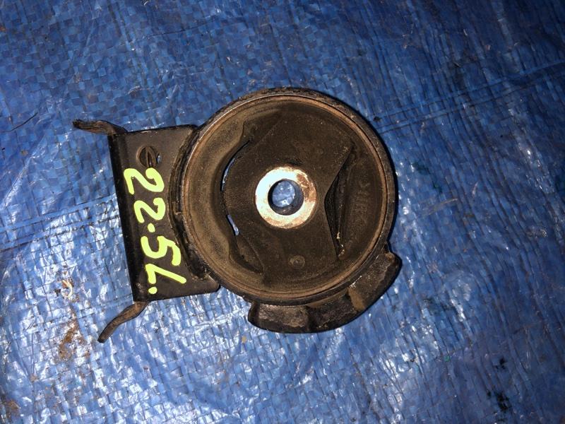 Подушка двигателя Toyota Succeed NCP58 1NZ-FE левая