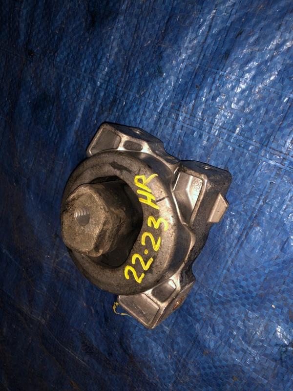 Подушка двигателя Mercedes-Benz B200 B170 266.940 задняя правая