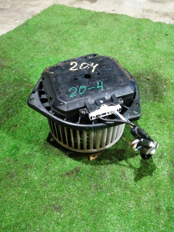 Вентилятор печки Nissan Fuga PNY50 VQ35DE