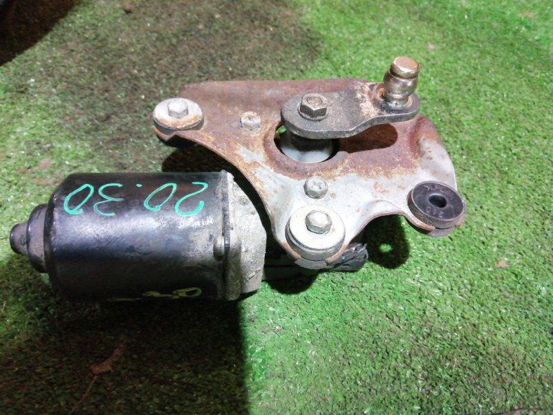 Мотор стеклоочистителя Hino Dutro XZU-301 S05D