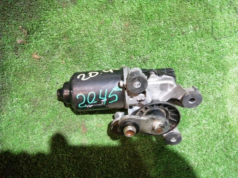 Мотор стеклоочистителя Mitsubishi Pajero V93W 6G72 2009