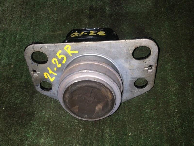 Подушка двигателя Renault Clio Ii F4R-736 2001 правая