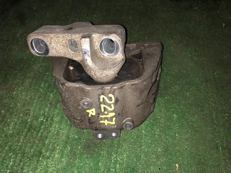 Подушка двигателя Volkswagen Bora APK правая