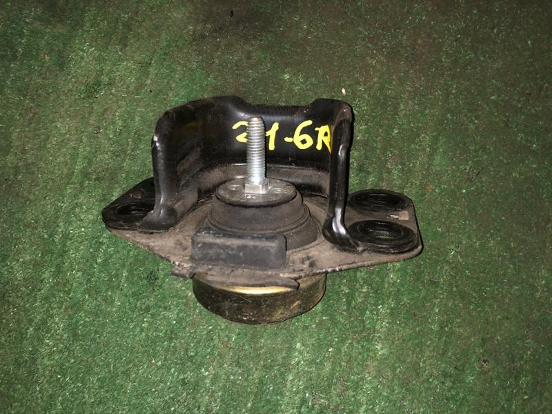 Подушка двигателя Renault Kangoo K4M-753 2003 правая