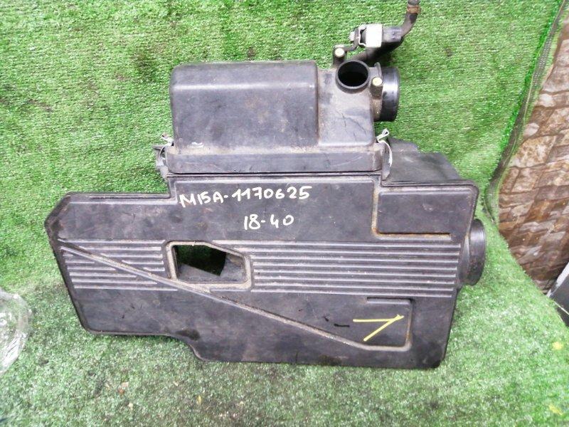 Корпус воздушного фильтра Suzuki Sx4 YA11S M15A