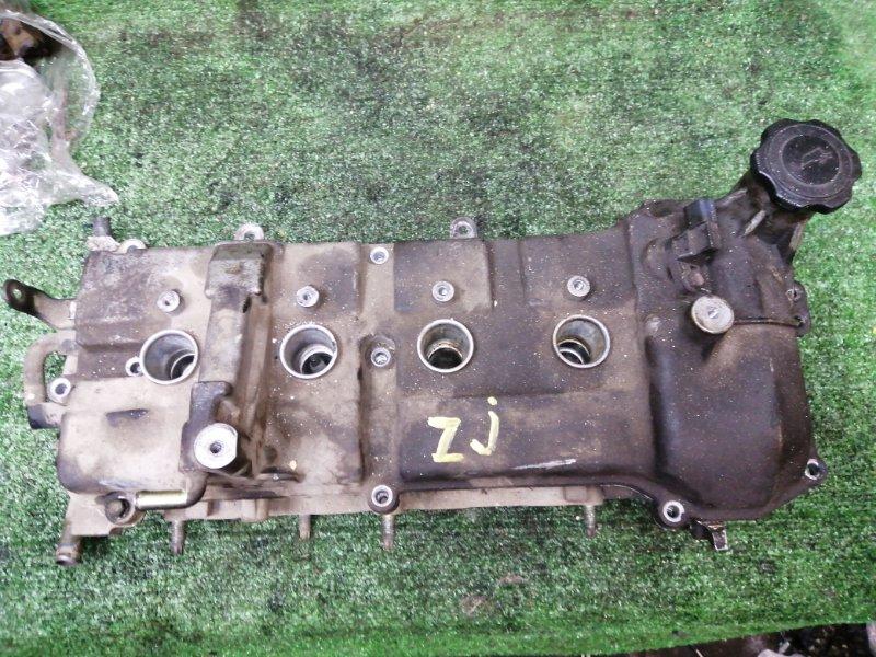 Головка блока цилиндров Mazda ZJ