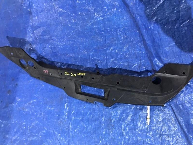 Защита подкапотного пространства Nissan Bluebird Sylphy KG11 MR20