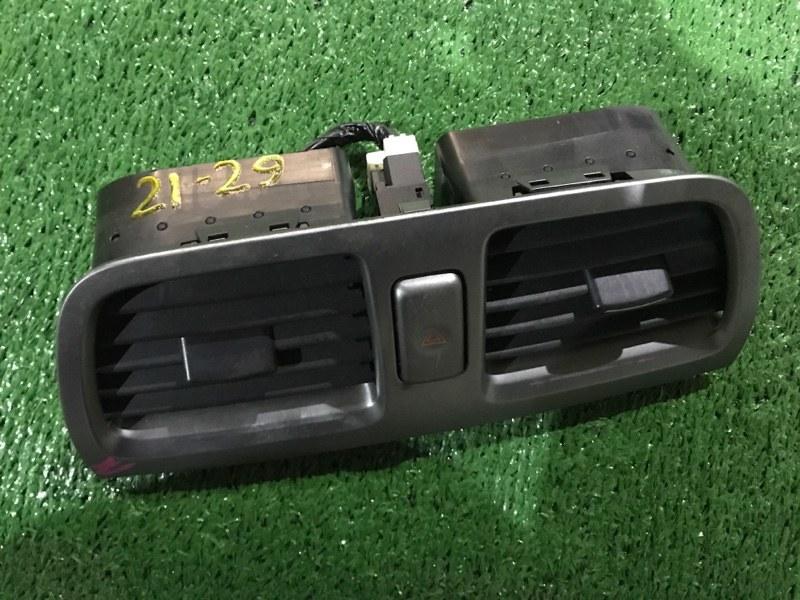 Дефлектор воздушный Subaru Impreza GD3 EJ15
