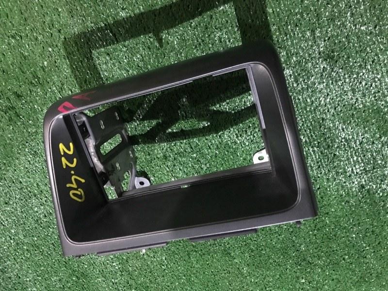 Рамка магнитофона Honda Spike GK1 L15A