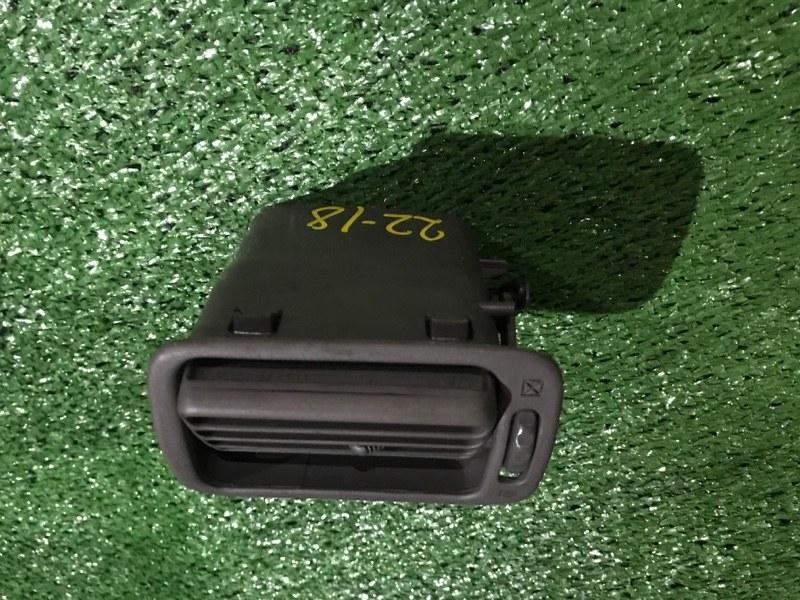 Дефлектор воздушный Toyota Sprinter AE114 4A-FE