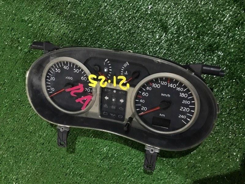 Комбинация приборов Renault Clio Ii F4R-736 2001
