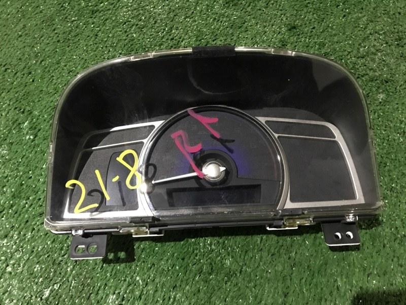 Комбинация приборов Honda Civic Hybrid FD3 LDA1