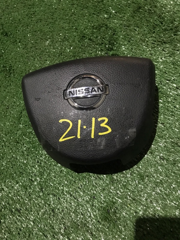 Крышка аирбага Nissan Murano TZ50 QR25DE