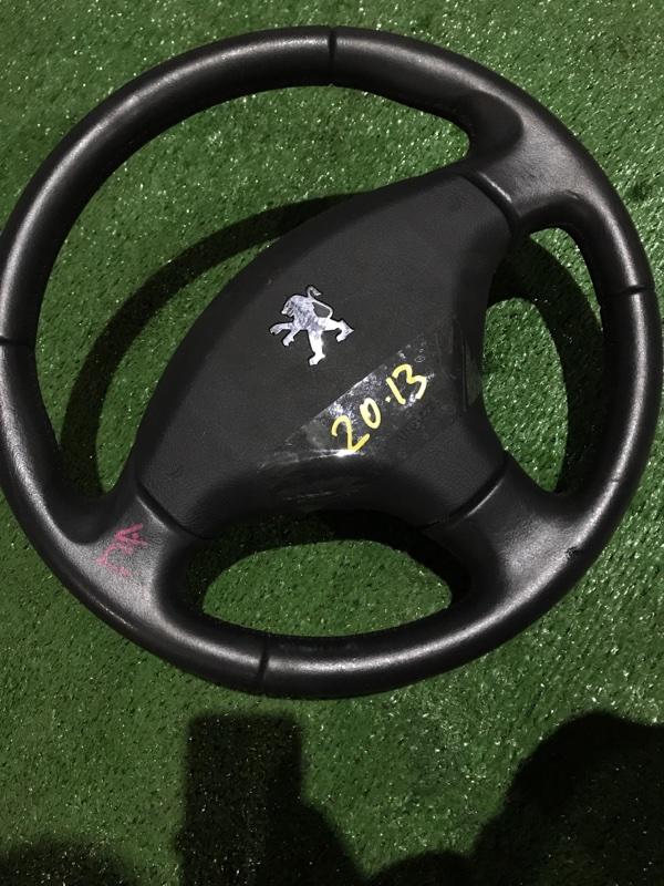 Руль Peugeot 308 PSA 5FT