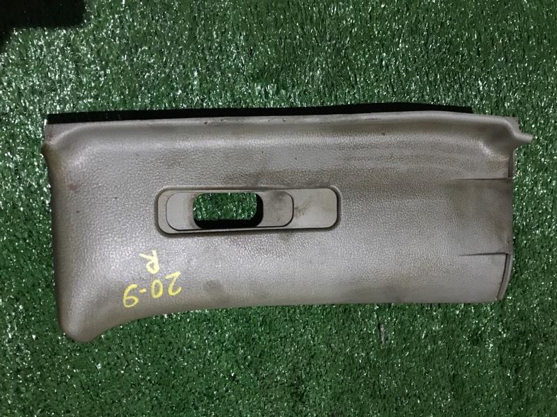 Солнцезащитный козырек Toyota Dyna KDY280 2KD-FTV правый