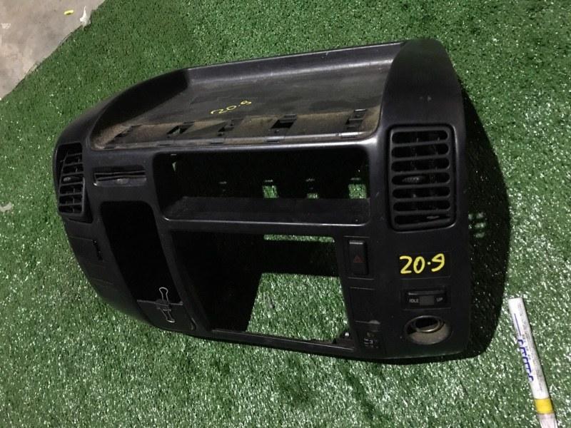 Консоль Toyota Dyna KDY280 2KD-FTV