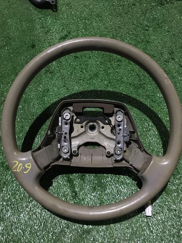 Руль Toyota Dyna KDY280 2KD-FTV