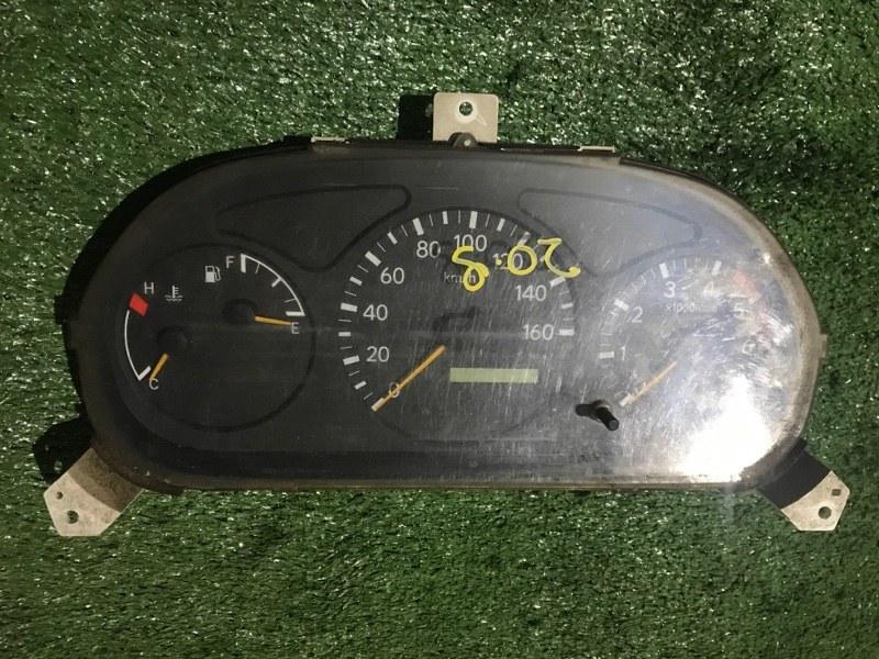 Комбинация приборов Toyota Dyna KDY280 2KD-FTV