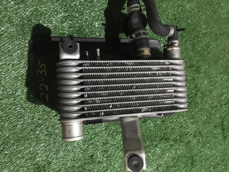 Радиатор интеркулера Daihatsu Terios Kid J111G EF-DET