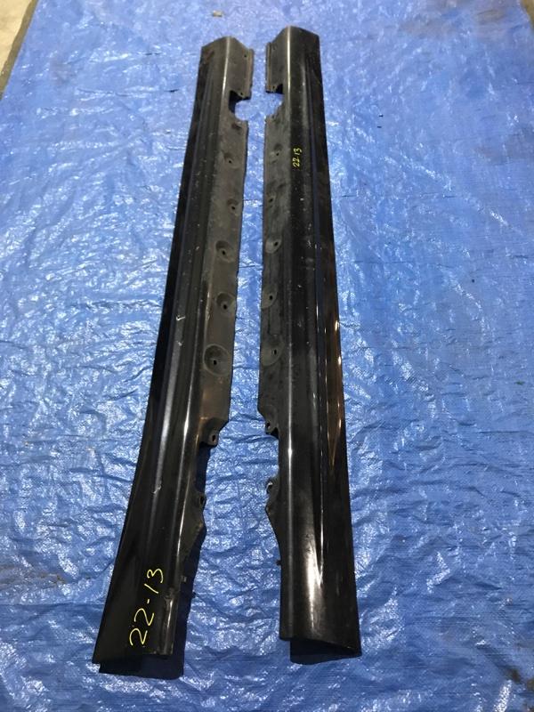 Порог Bmw 323I E46 M52 1999