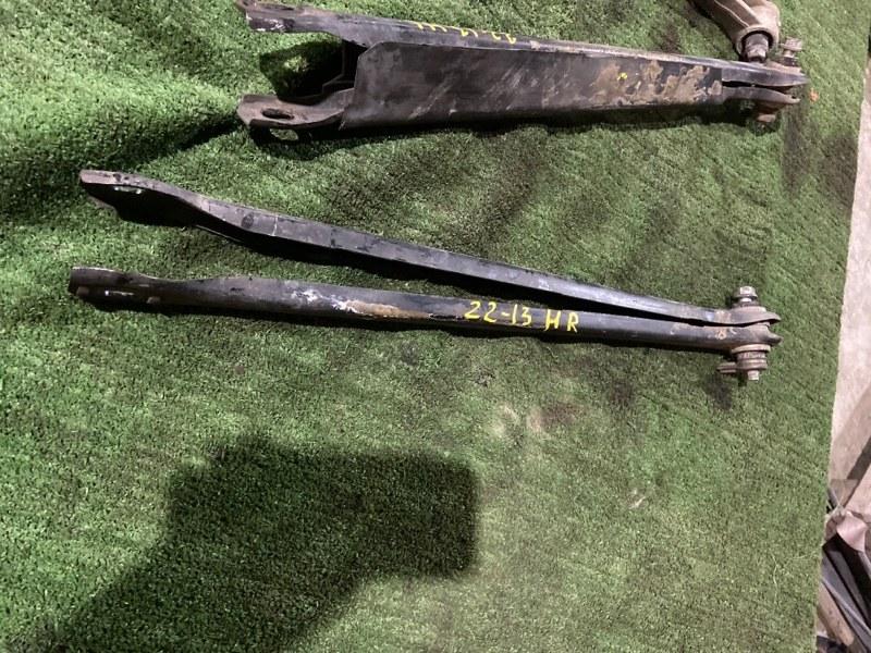 Рычаг подвески Bmw 323I E46 M52 1999 задний правый