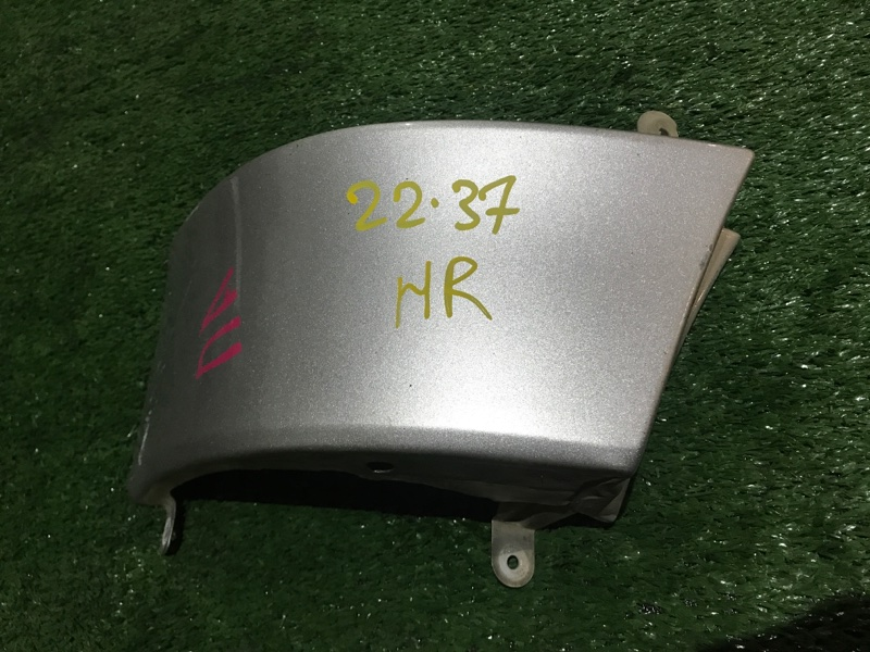 Накладка под фонарь Toyota Caldina ST215 3S-GE задняя правая