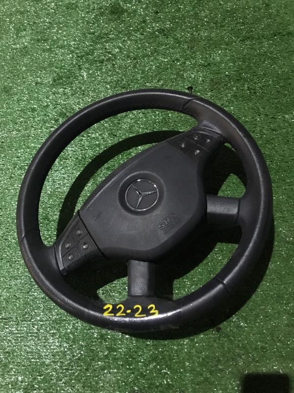 Руль Mercedes-Benz B200 B170 266.940