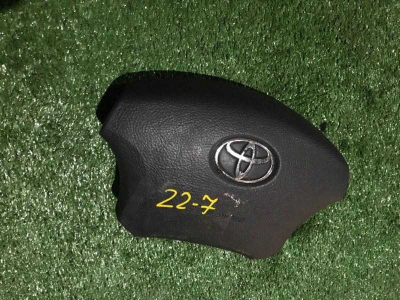 Аирбаг Toyota Estima ACR30W 2AZ-FE