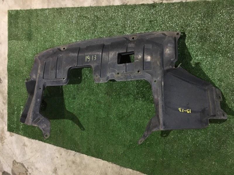 Защита двс Honda Mobilio Spike GK2 L15A