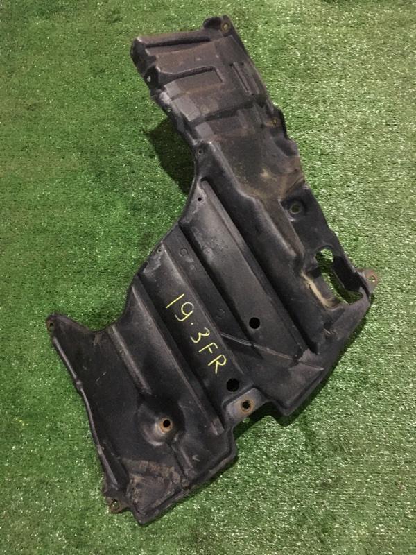 Защита двс Toyota Nadia SXN15 3S-FE передняя правая