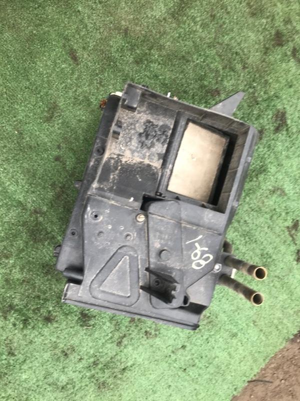 Корпус радиатора печки Nissan Atlas SP4F23 TD27