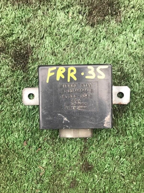 Реле Isuzu Forward FRR35 6HL1