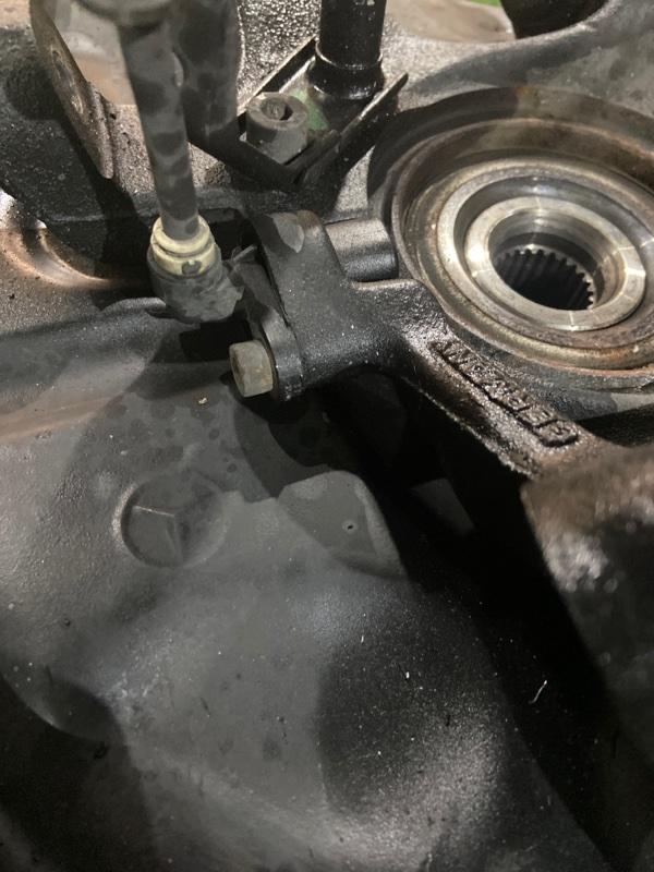 Датчик abs Mercedes-Benz C240 202 112.910 1998 задний левый