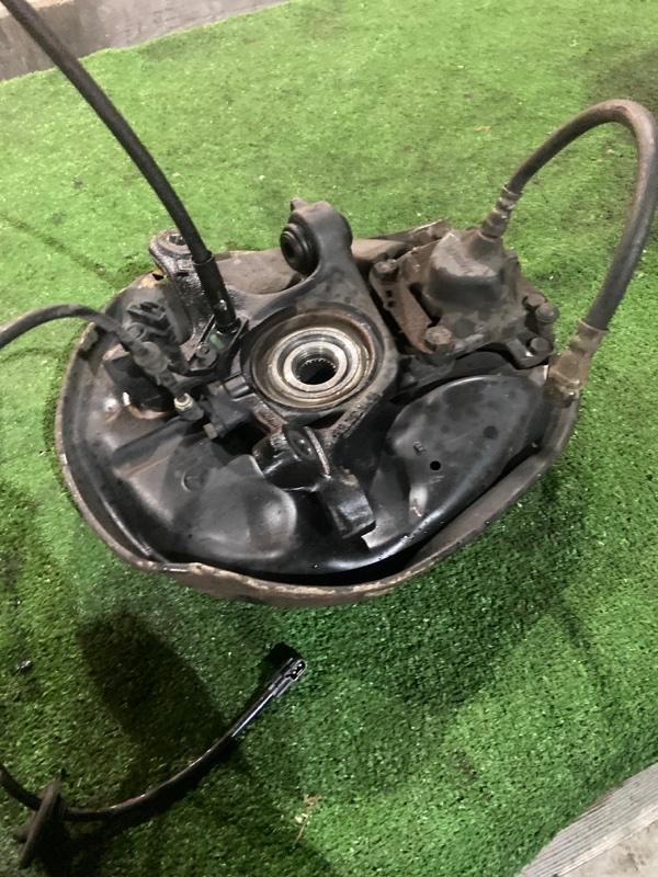 Шланг тормозной Mercedes-Benz C240 202 112.910 1998 задний левый