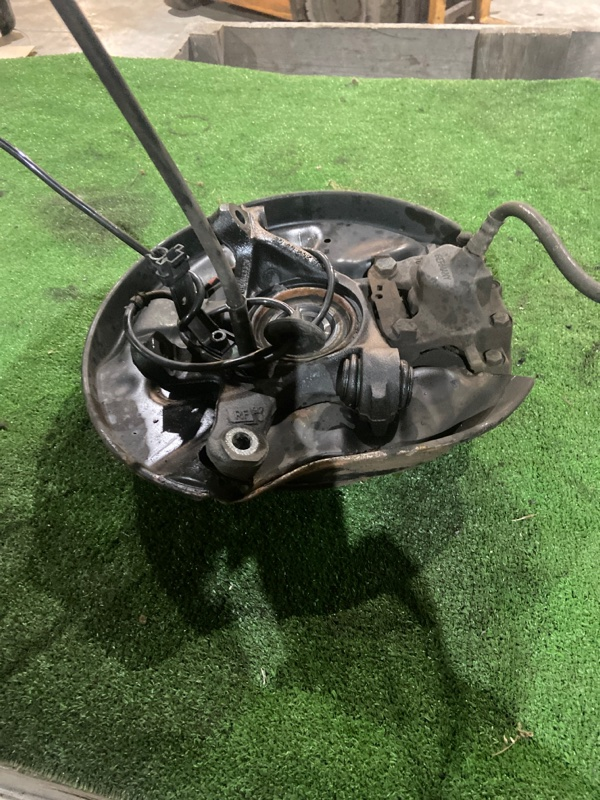 Шланг тормозной Mercedes-Benz C240 202 112.910 1998 задний правый