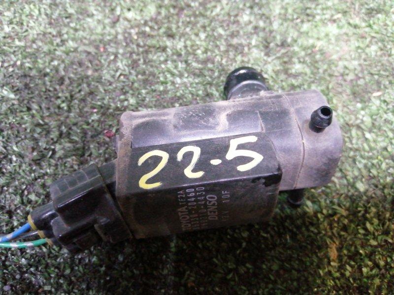 Мотор омывателя Toyota Succeed NCP58 1NZ-FE