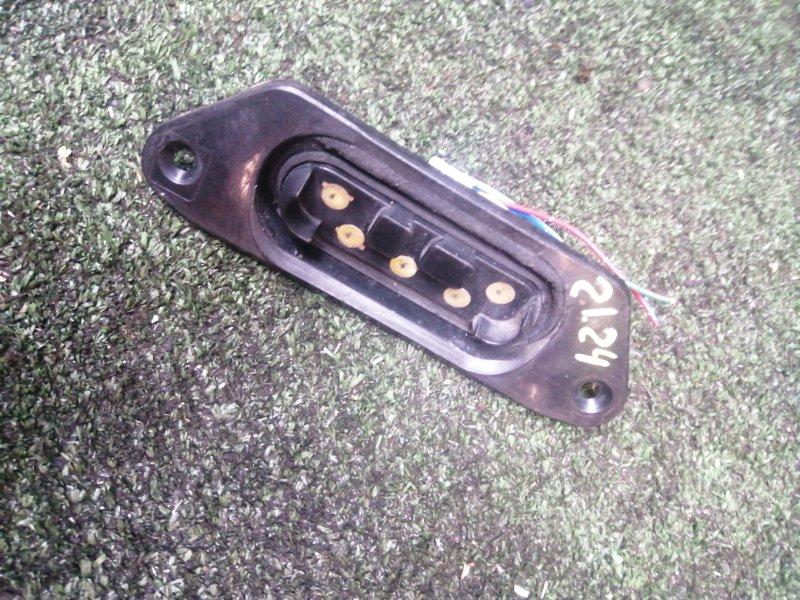 Концевой выключатель Nissan Serena PC24 SR20DE