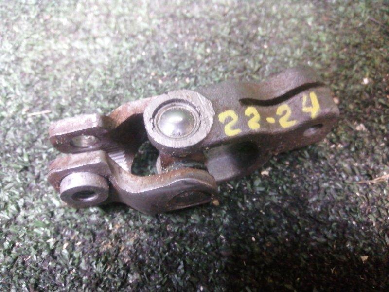 Кардан рулевой Toyota Bb NCP31 1NZ-FE