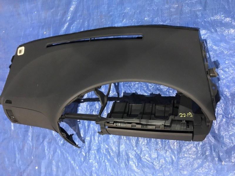 Панель передняя в салон Toyota Ractis NCP100 1NZ-FE
