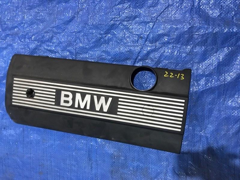 Крышка на двигатель декоративная Bmw 323I E46 M52 1999