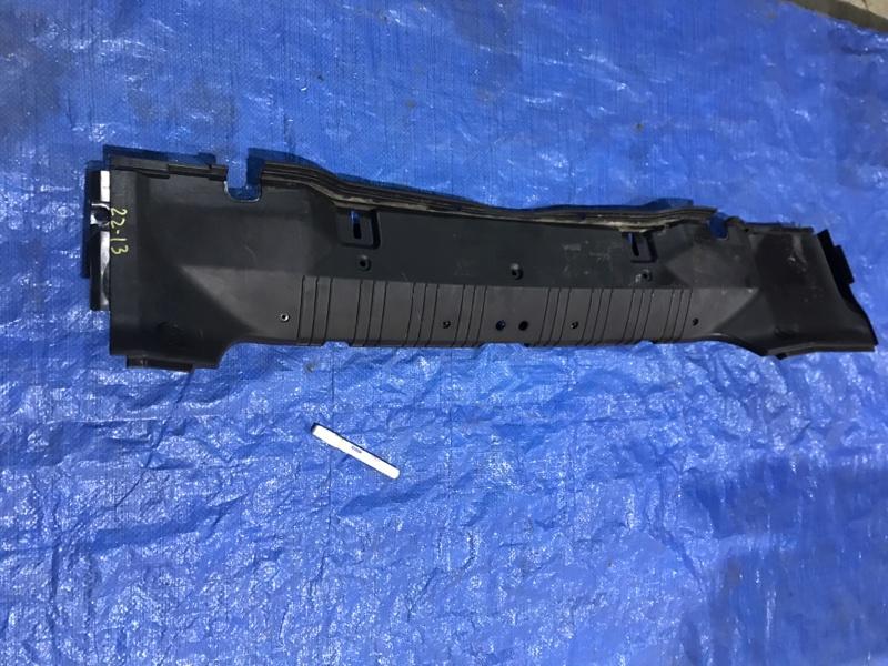 Накладка багажника Bmw 323I E46 M52 1999