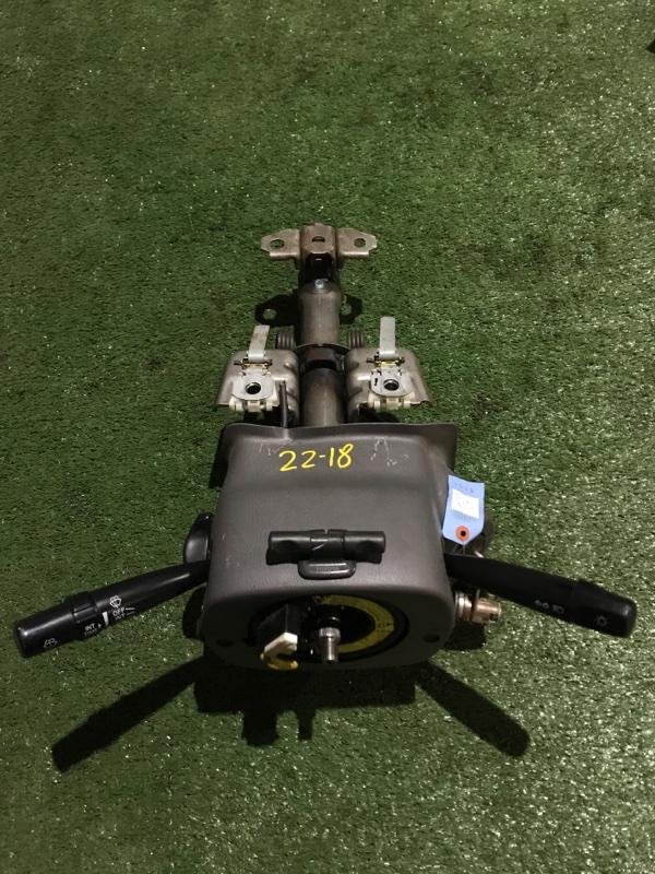 Колонка рулевая Toyota Sprinter AE114 4A-FE