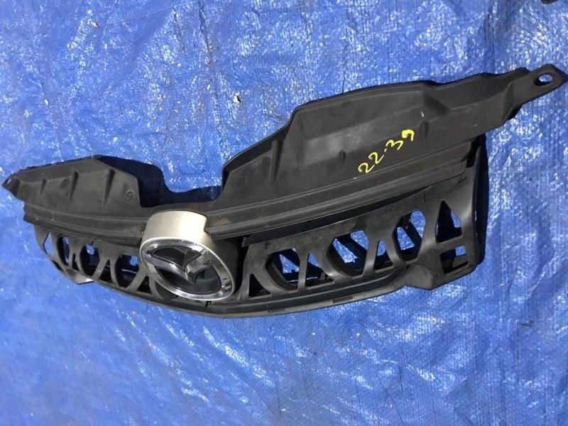 Решетка радиатора Mazda Premacy CREW LF