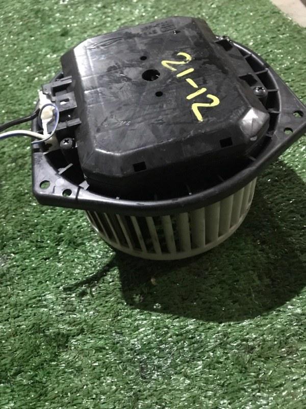 Вентилятор печки Nissan Murano PNZ50 VQ35DE