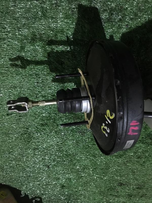 Вакуумный усилитель тормоза и сцепления Mazda Demio DW3W B3